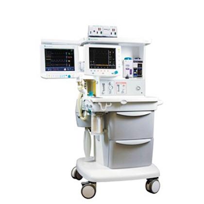 avance anesthesia machine