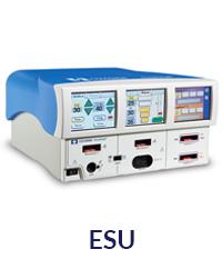 ESU's Electro Surgical Units