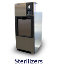 Serilizers Autoclaves