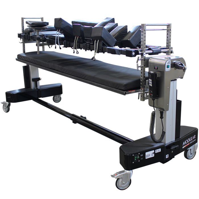 OSI 5803 Jackson Surgical Table - Seattle Technology: Surgical Division