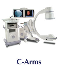 C-Arms New and Refurbished Medical Equipment