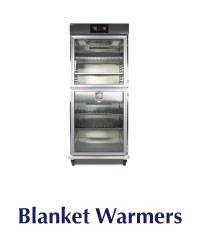 Blanket Warmers