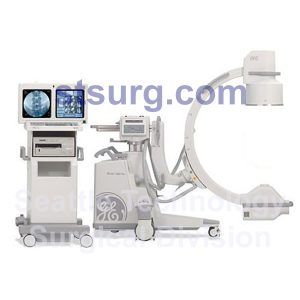 GE C-Arms GE OEC 9800 Plus C-Arm