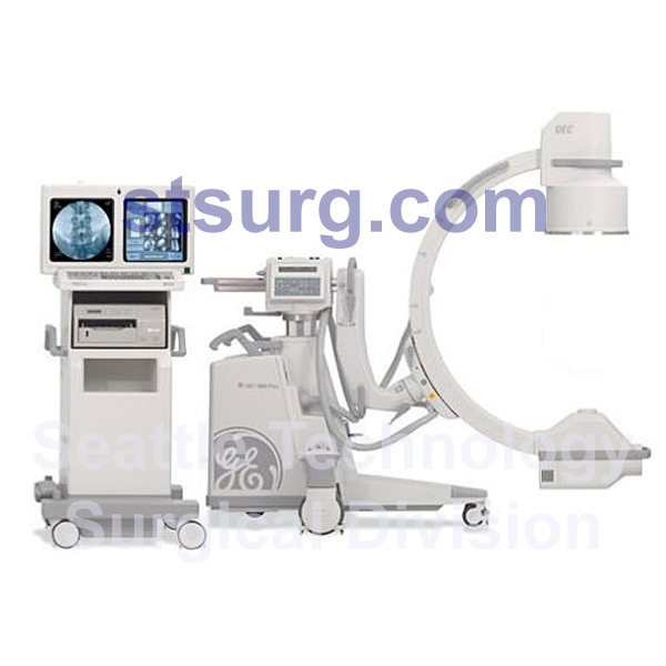 GE-OEC-9800-Plus-C-Arm