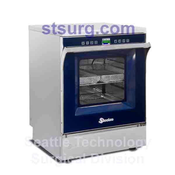 SteelcoDS500washer