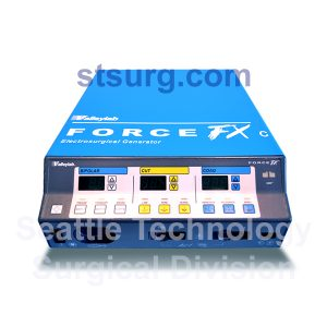 ValleyLab Force FX and FXc Electrosurgical Units