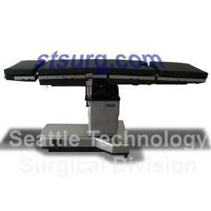 AMSCO 3085 SP Surgical Table Steris Amsco Tables