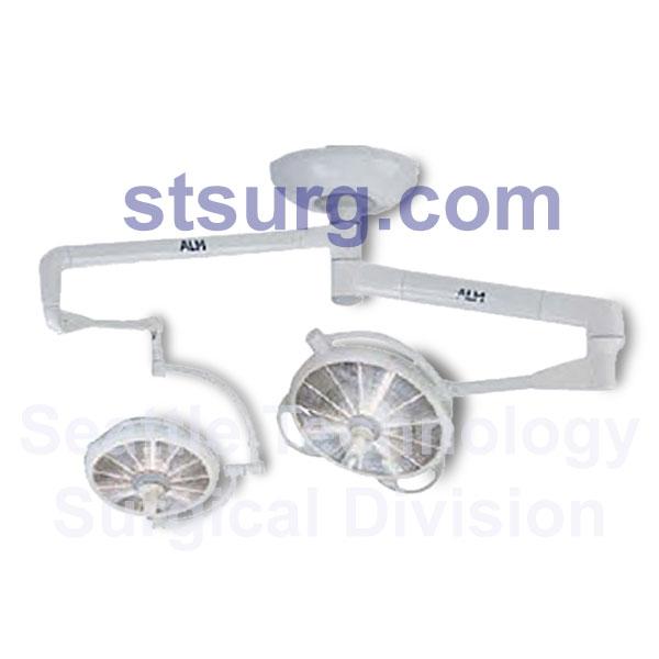 Getinge-ALM-PrismAlix-Series-Surgical-Lights