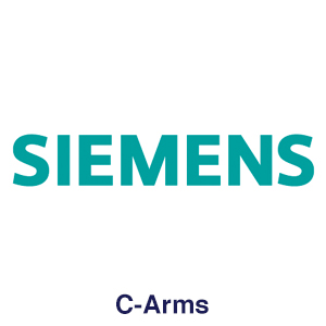 Siemens Logo We offer a wide range of c-arms