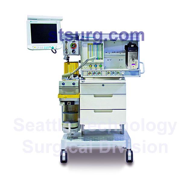 Datex-Ohmeda-Aestiva-5-Anesthesia-Machine