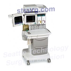 Datex Ohmeda Avance S5 Anesthesia Machine Anesthesia Machines