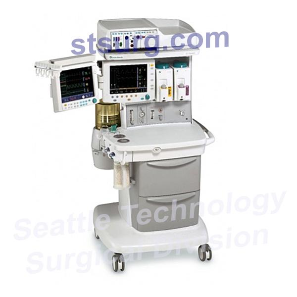Datex-Ohmeda-Avance-S5-Anesthesia-Machine