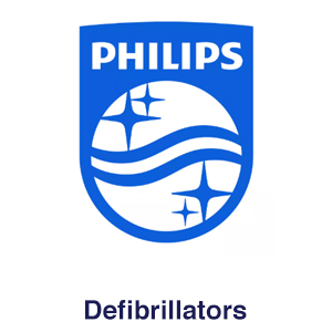 Philips Defibrillators Logo