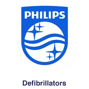 Philips Defibrillators Logo