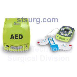 Defibrillators Zoll AED Plus Defibrillator