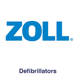 zoll defibrillators Logo