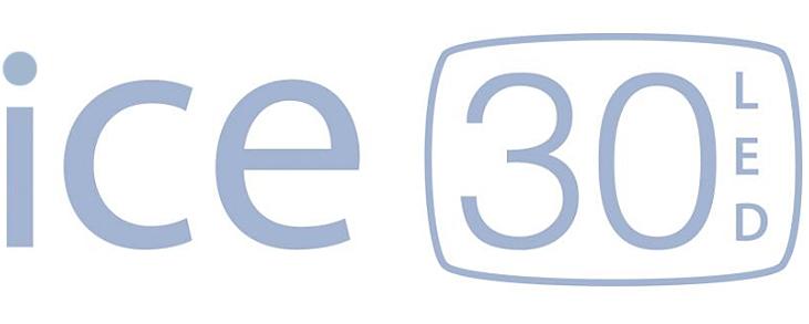 iCe 30 Logo