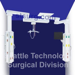 Surgical Booms