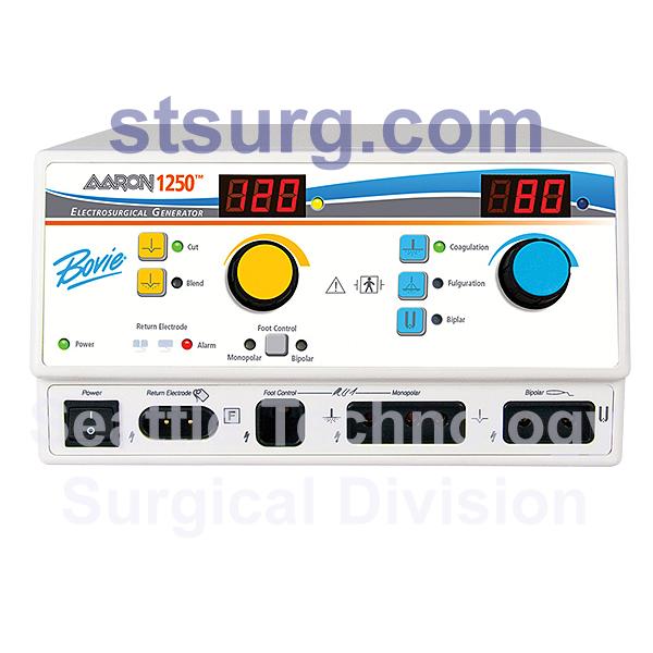 Bovie-Aaron-1250-Electrosurgical-unit