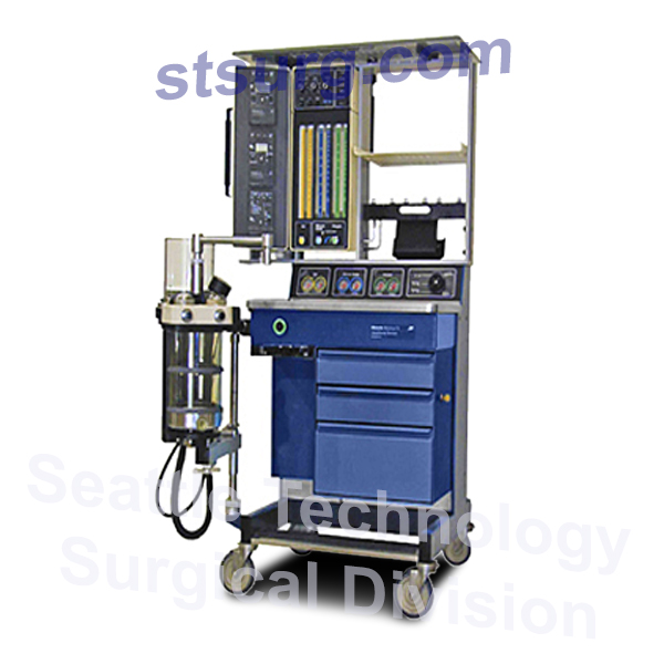 Datex-Ohmeda-Modulus-II-Anesthesia-Machine