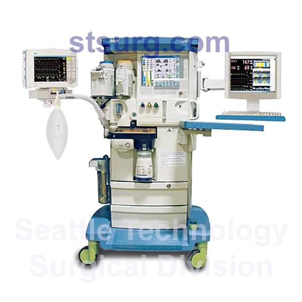 Drager-Apollo-Anesthesia-Machine