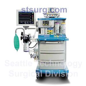Drager Anesthesia Machines Drager Fabius OS Anesthesia Machine