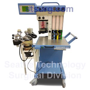 Drager Anesthesia Machines