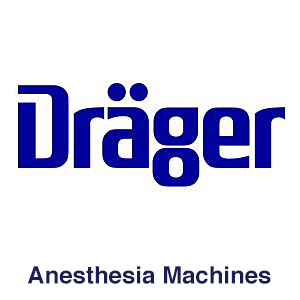 Drager Anesthesia Machines Logo