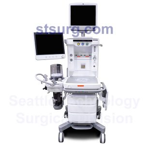 GE Anesthesia Machines