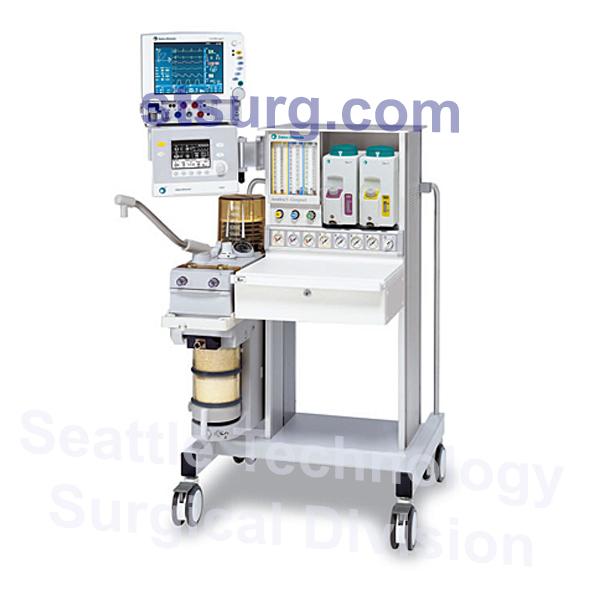 GE-Datex-Ohmeda-Aestiva-5-Compact-Anesthesia-Machine