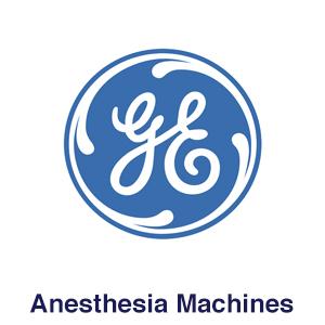 GE Anesthesia Machines Logo