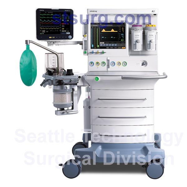 Mindray-A3-Anesthesia-Machine