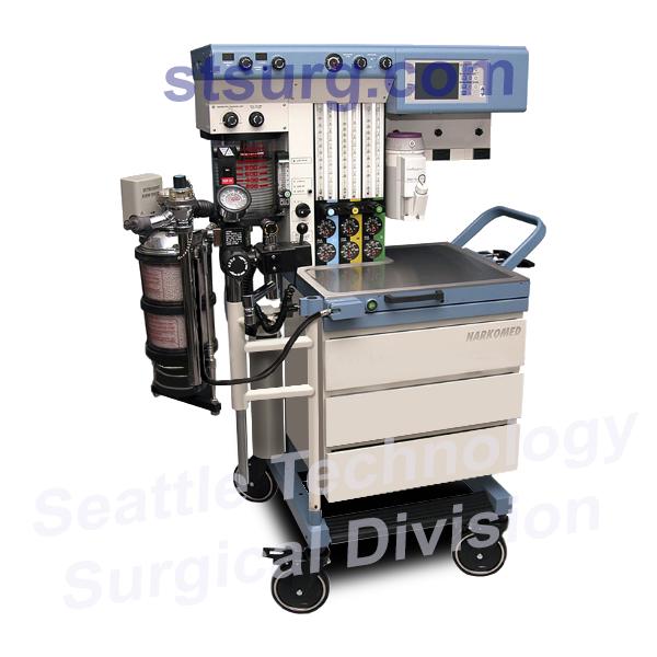 Narkomed-GS-Anesthesia-Machine