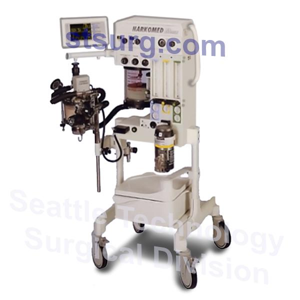 Narkomed-M-Anesthesia-Machine