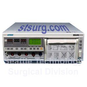 Philips HP 50XM-M1360B Fetal Monitor