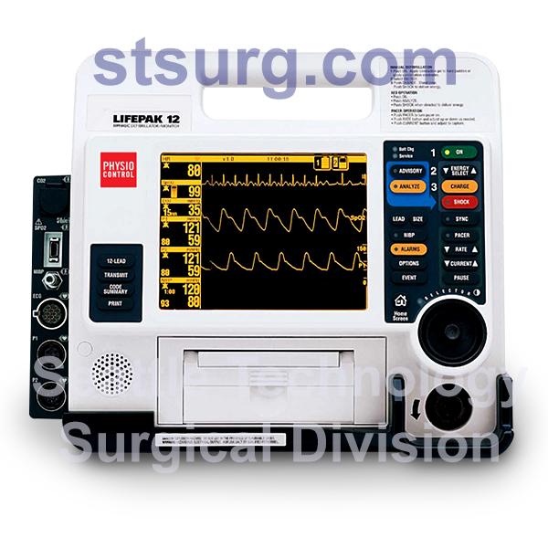 Physio-Control-Lifepak-12-Defibrillator_WM