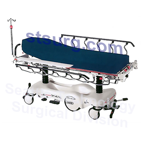 Stryker-1001-&-1501-Advantage-Stretcher
