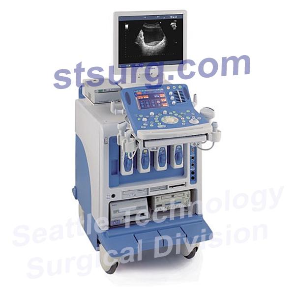 Aloka-Prosound-Alpha-10-Ultrasound-Machine
