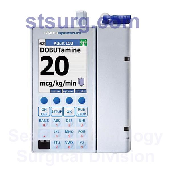 Baxter-Sigma-Spectrum-infusion-pump