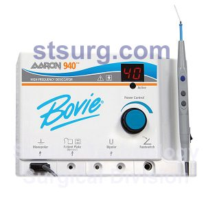 Bovie Aaron 940 Electrosurgical Unit