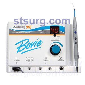 Bovie Aaron 940 Electrosurgical Unit