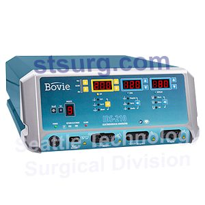 Bovie IDS 210 Electrosurgical Unit Electrosurgical Units