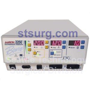 Bovie Aaron 2250 Electrosurgical Unit