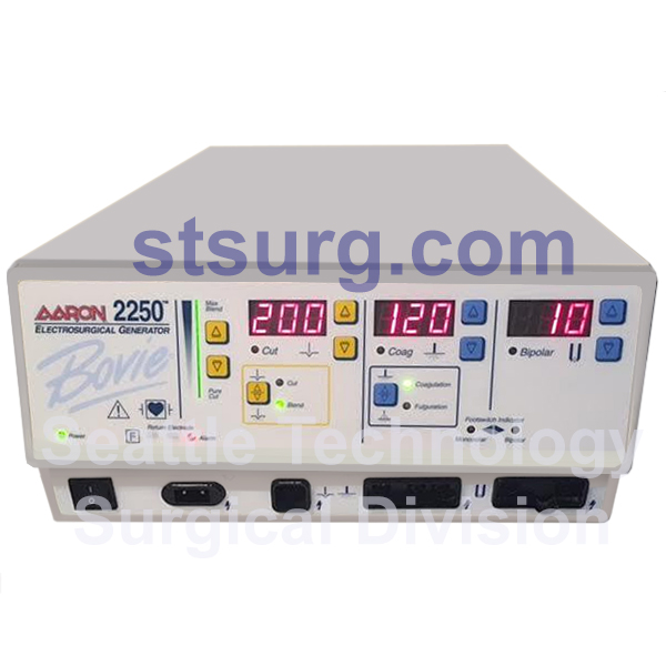 Bovie-Aaron-2250-ElectrosurgicalUnit
