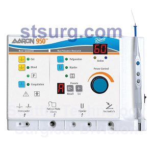 Bovie Aaron 950 Electrosurgical Unit