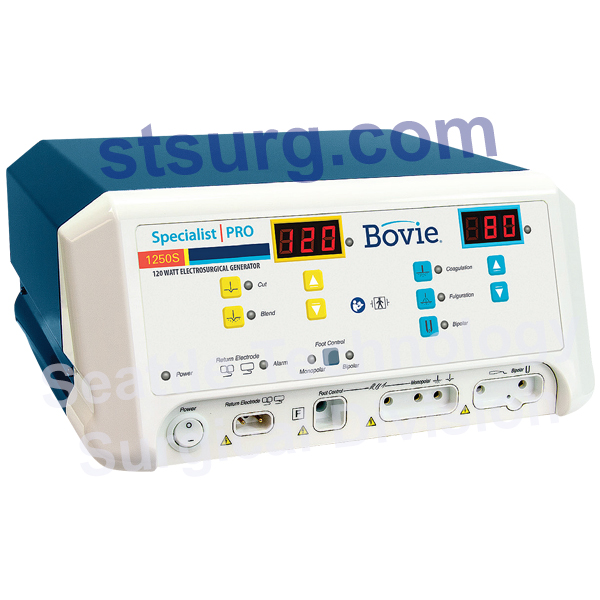 Bovie-Aaron-Specialist-Pro-Electrosurgical-Unit