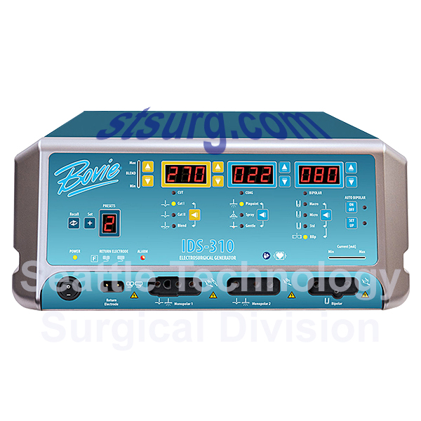 Bovie-IDS-310-Electrosurgical-Unit