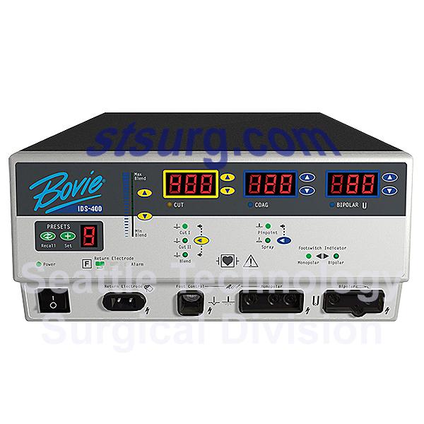 Bovie-IDS-400-Electrosurgical-Unit