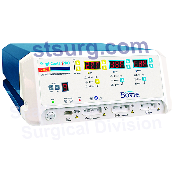 Bovie-Surgi-Center-Pro-Electro-Surgical-Unit