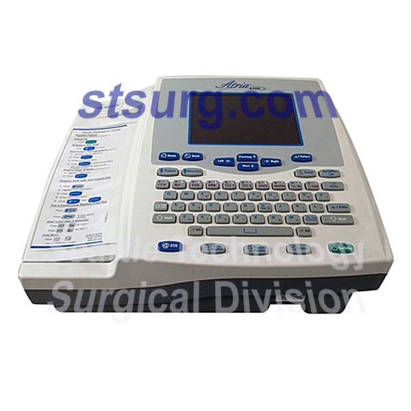 Burdick-Atria-6100-EKG-Machine